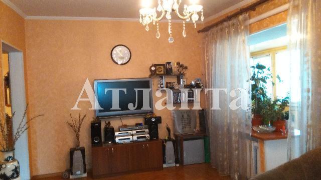 Продается 3-комнатная квартира на ул. Проспект Шевченко — 90 000 у.е.