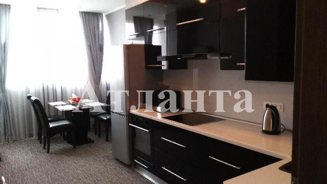 Продается 1-комнатная квартира на ул. Пишоновская — 70 000 у.е.