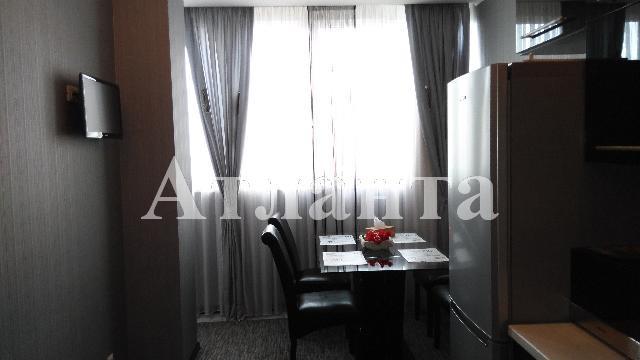 Продается 1-комнатная квартира на ул. Пишоновская — 70 000 у.е. (фото №2)