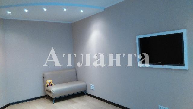 Продается 1-комнатная квартира на ул. Пишоновская — 70 000 у.е. (фото №5)
