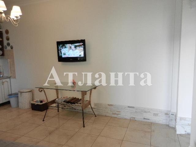 Продается 2-комнатная квартира в новострое на ул. Педагогическая — 96 000 у.е.