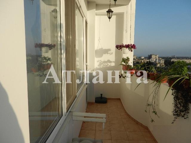 Продается 2-комнатная квартира в новострое на ул. Педагогическая — 96 000 у.е. (фото №6)