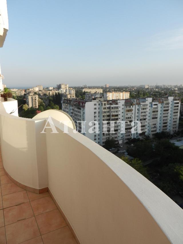 Продается 2-комнатная квартира в новострое на ул. Педагогическая — 96 000 у.е. (фото №7)