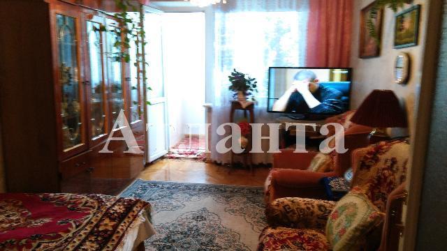 Продается 2-комнатная квартира на ул. Семинарская — 50 000 у.е.