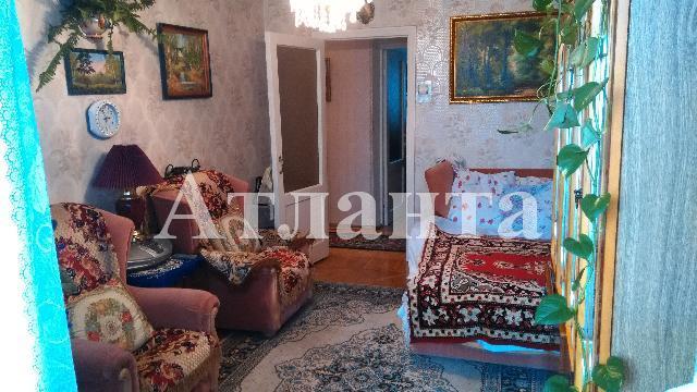 Продается 2-комнатная квартира на ул. Семинарская — 50 000 у.е. (фото №2)