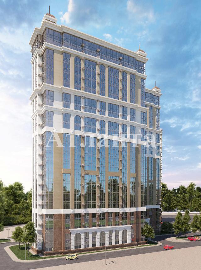 Продается 1-комнатная квартира в новострое на ул. Французский Бул. — 62 000 у.е.