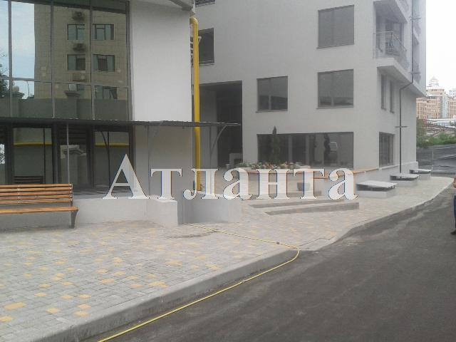 Продается 2-комнатная квартира в новострое на ул. Гагаринское Плато — 60 000 у.е.