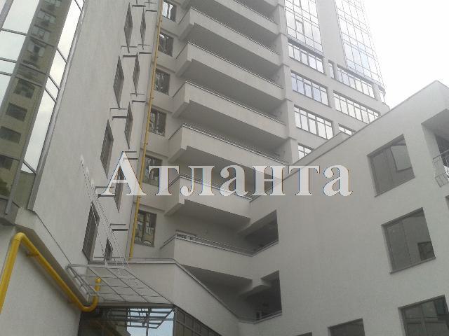 Продается 2-комнатная квартира в новострое на ул. Гагаринское Плато — 60 000 у.е. (фото №2)