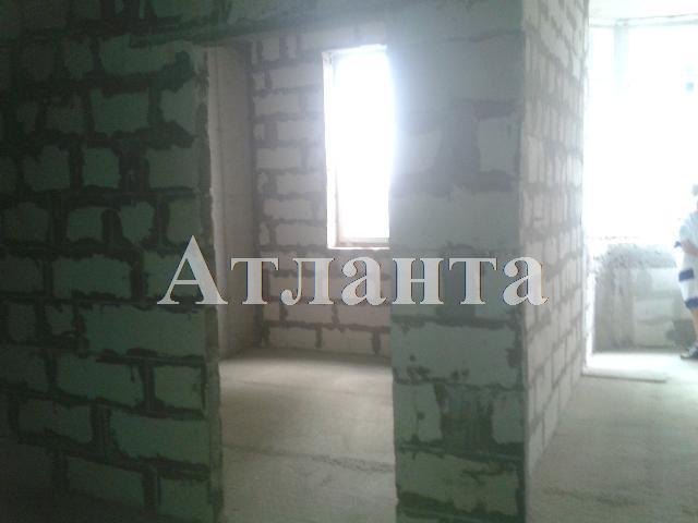 Продается 2-комнатная квартира в новострое на ул. Гагаринское Плато — 60 000 у.е. (фото №8)