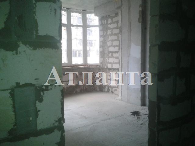 Продается 2-комнатная квартира в новострое на ул. Гагаринское Плато — 60 000 у.е. (фото №9)