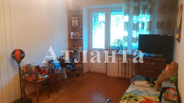 Продается 1-комнатная квартира на ул. Варненская — 26 000 у.е.