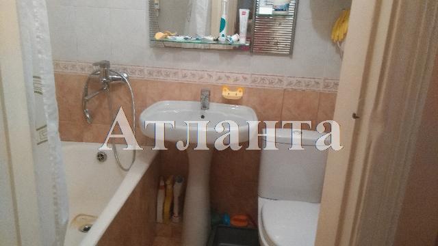 Продается 1-комнатная квартира на ул. Варненская — 26 000 у.е. (фото №3)