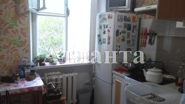 Продается 1-комнатная квартира на ул. Варненская — 26 000 у.е. (фото №4)