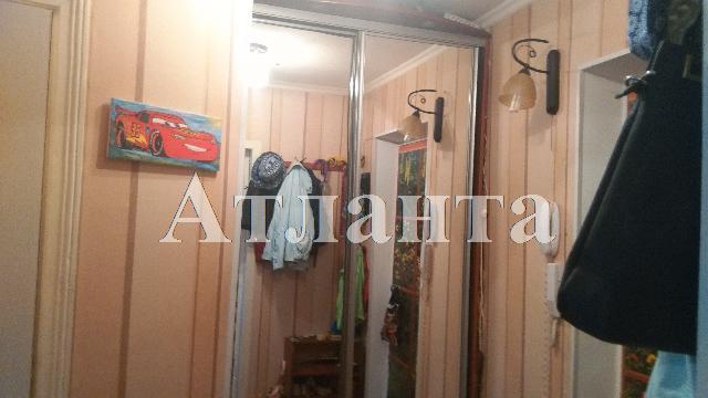 Продается 1-комнатная квартира на ул. Варненская — 26 000 у.е. (фото №5)