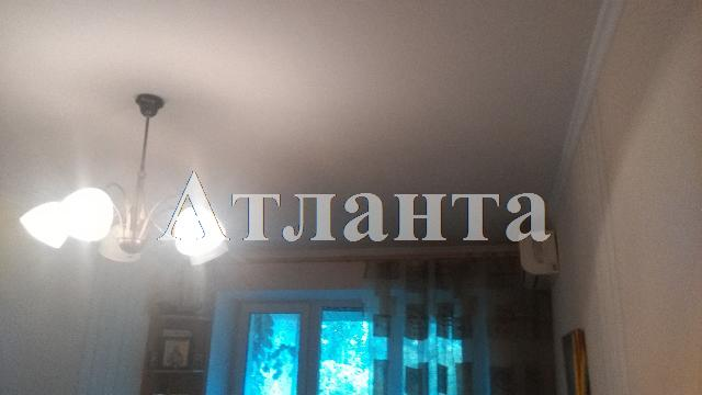 Продается 1-комнатная квартира на ул. Варненская — 26 000 у.е. (фото №6)