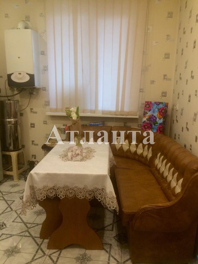 Продается 1-комнатная квартира на ул. Мясоедовская — 40 000 у.е. (фото №4)