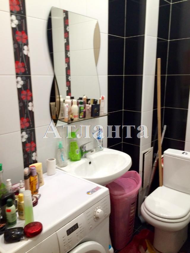 Продается 1-комнатная квартира на ул. Мясоедовская — 40 000 у.е. (фото №7)