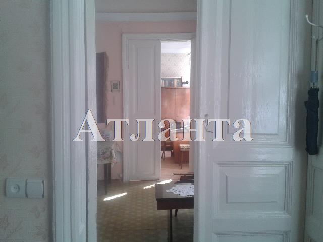 Продается 3-комнатная квартира на ул. Осипова — 56 000 у.е. (фото №2)