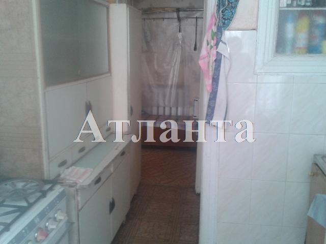 Продается 3-комнатная квартира на ул. Осипова — 56 000 у.е. (фото №4)
