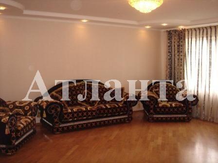 Продается 4-комнатная квартира на ул. Маршала Говорова — 130 000 у.е.