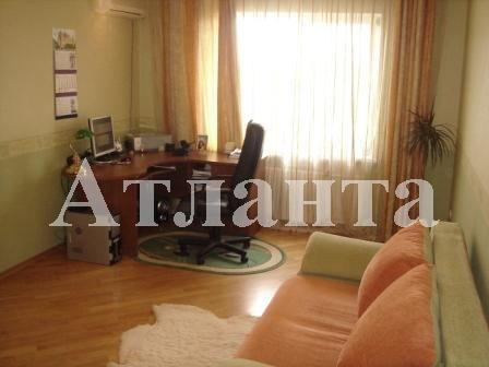 Продается 4-комнатная квартира на ул. Маршала Говорова — 130 000 у.е. (фото №3)