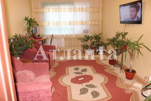 Продается 4-комнатная квартира на ул. Балковская — 70 000 у.е.