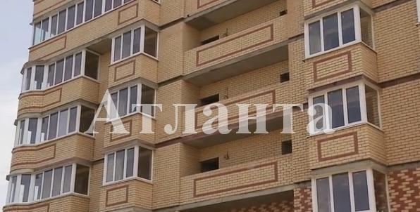 Продается 2-комнатная квартира в новострое на ул. Днепропетр. Дор. — 40 000 у.е.