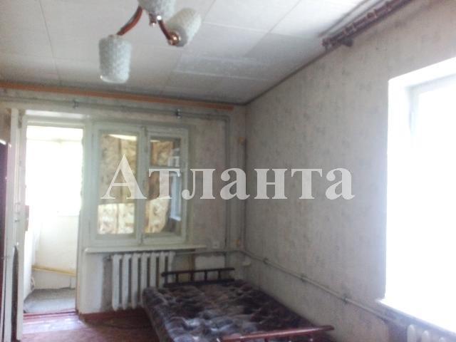 Продается 1-комнатная квартира на ул. Кармена Романа — 36 000 у.е. (фото №2)