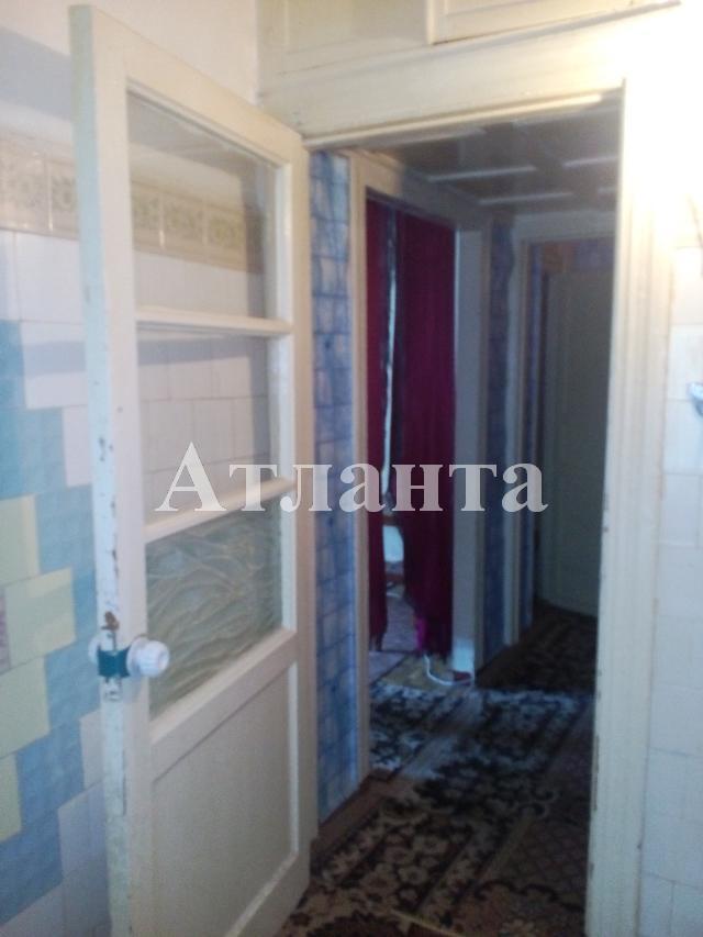 Продается 1-комнатная квартира на ул. Кармена Романа — 36 000 у.е. (фото №4)