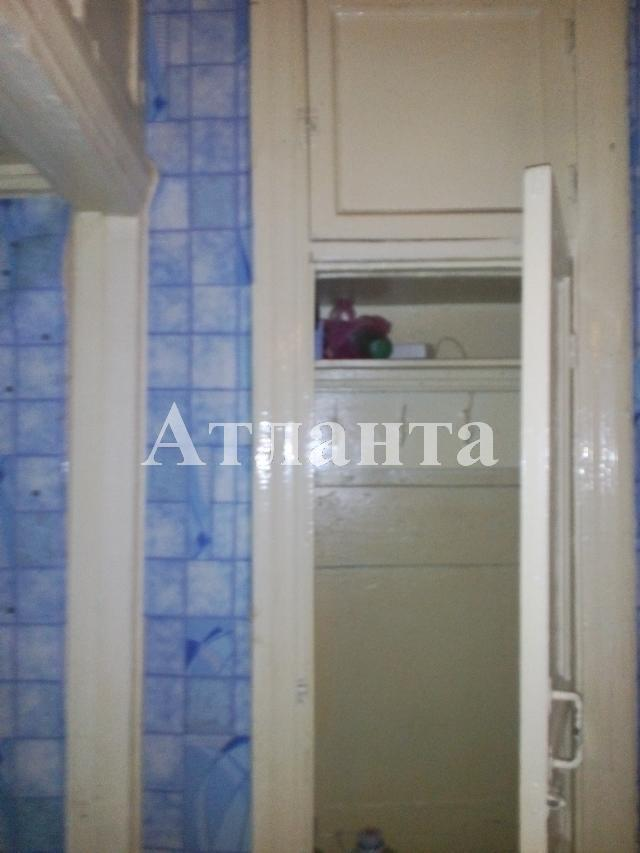 Продается 1-комнатная квартира на ул. Кармена Романа — 36 000 у.е. (фото №5)