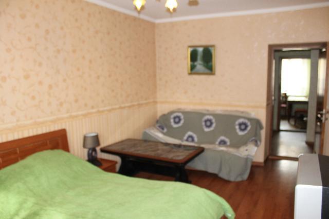 Продается 3-комнатная квартира на ул. Еврейская — 87 000 у.е.