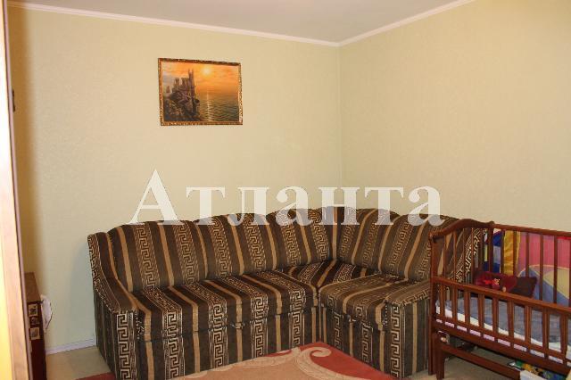 Продается 2-комнатная квартира на ул. Краснослободская — 27 000 у.е.