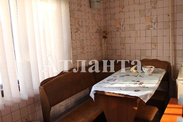 Продается 2-комнатная квартира на ул. Краснослободская — 27 000 у.е. (фото №4)