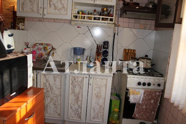 Продается 2-комнатная квартира на ул. Краснослободская — 27 000 у.е. (фото №5)