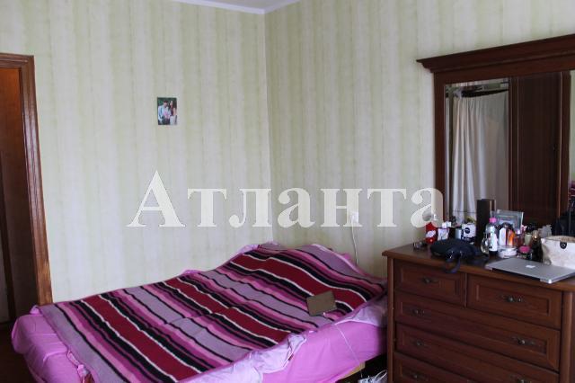 Продается 2-комнатная квартира на ул. Фонтанская Дор. — 45 000 у.е.