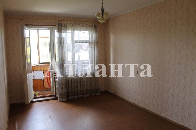 Продается 2-комнатная квартира на ул. Фонтанская Дор. — 45 000 у.е. (фото №2)