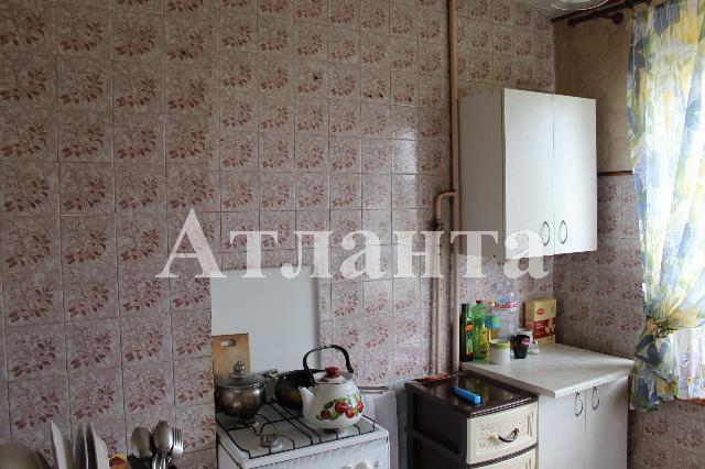 Продается 2-комнатная квартира на ул. Фонтанская Дор. — 45 000 у.е. (фото №4)