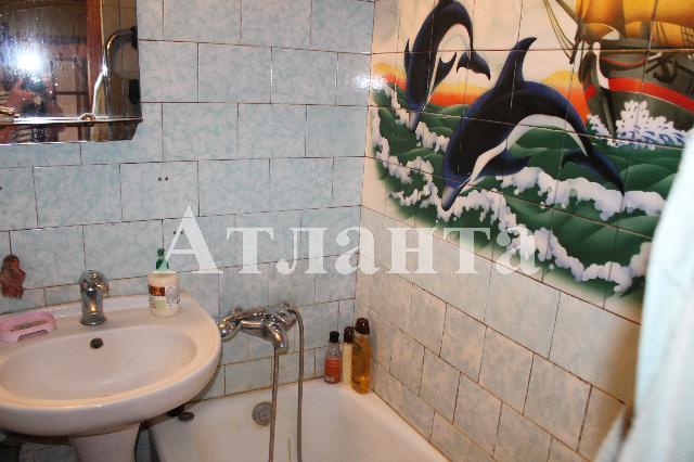Продается 2-комнатная квартира на ул. Фонтанская Дор. — 45 000 у.е. (фото №5)