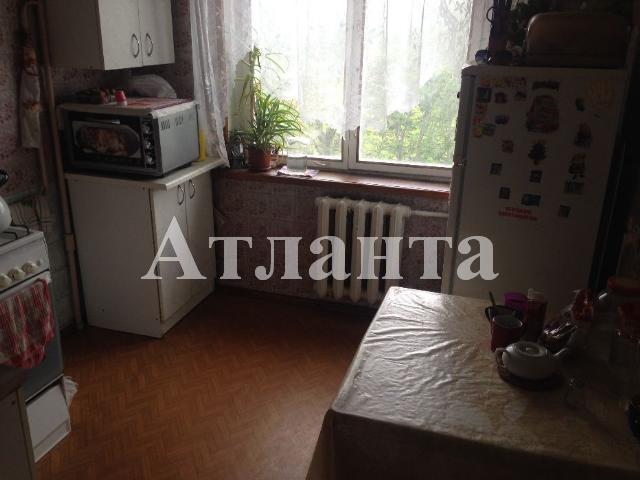 Продается 2-комнатная квартира на ул. Фонтанская Дор. — 45 000 у.е. (фото №6)