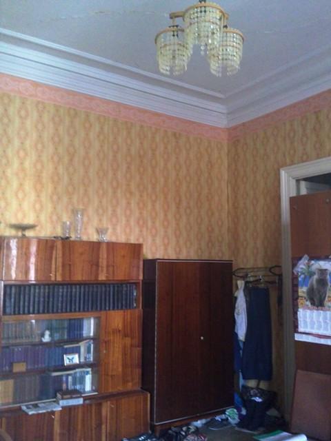 Продается 4-комнатная квартира на ул. Дерибасовская — 233 000 у.е.