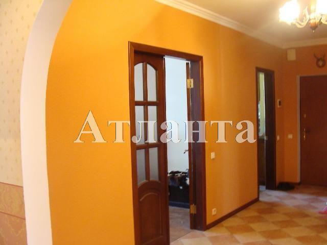 Продается 3-комнатная квартира в новострое на ул. Тополевая — 90 000 у.е. (фото №7)