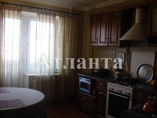 Продается 3-комнатная квартира в новострое на ул. Тополевая — 90 000 у.е. (фото №8)
