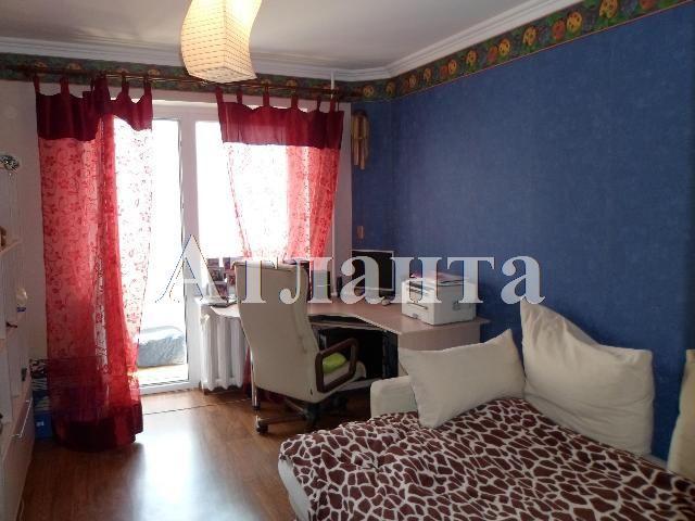 Продается 3-комнатная квартира в новострое на ул. Тополевая — 90 000 у.е. (фото №9)