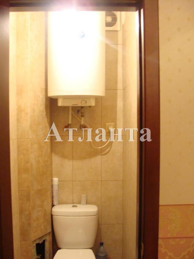 Продается 3-комнатная квартира в новострое на ул. Тополевая — 90 000 у.е. (фото №10)