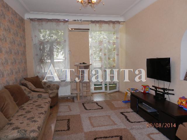 Продается 3-комнатная квартира на ул. Степовая — 60 000 у.е.