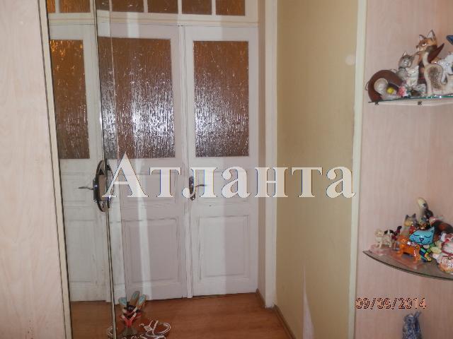 Продается 3-комнатная квартира на ул. Степовая — 60 000 у.е. (фото №2)