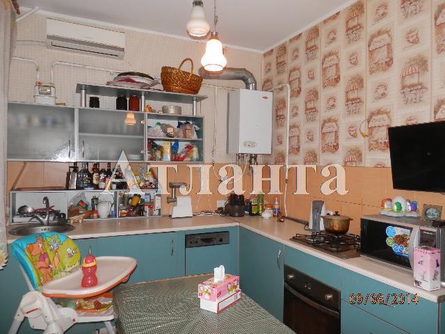 Продается 3-комнатная квартира на ул. Степовая — 60 000 у.е. (фото №5)