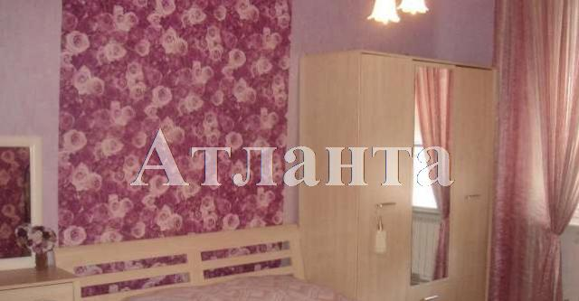 Продается 3-комнатная квартира на ул. Троицкая — 90 000 у.е.