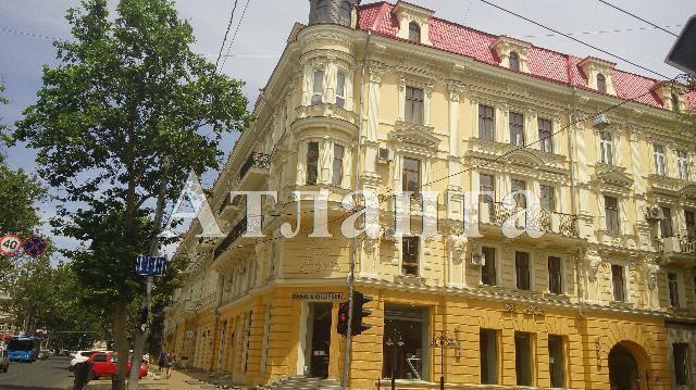 Продается 8-комнатная квартира на ул. Жуковского — 300 000 у.е.