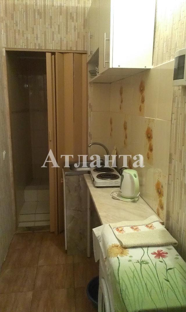 Продается 1-комнатная квартира на ул. Лазарева Адм. — 15 500 у.е. (фото №2)